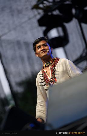 World Music Festival 2012