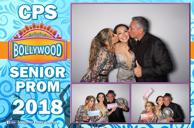 CPS Prom 2018 - June 7th, 2018