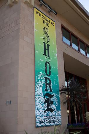 The Shore 2nd Aniversary/Birthday - Oct 15, 2009