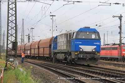 Baureihe 272