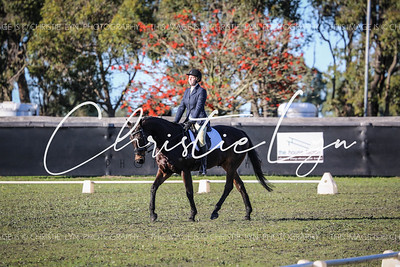 Dardanup Dressage Championships SATURDAY