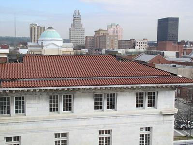 Augusta Federal Courthouse - Augusta, GA
