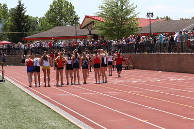 1600M Girls Gallery 2 - 2021 MHSAA LP T&F Finals - DIVISION ONE