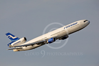 Finnair McDonnell Douglas MD-11 Airliner Pictures
