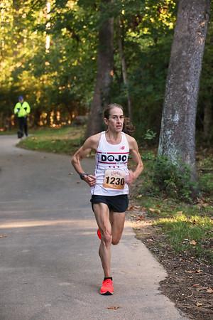 Parks Half Marathon - J.Elkins