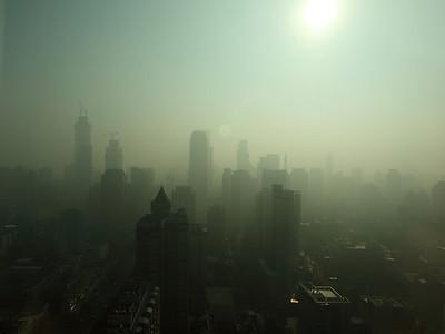 Nanjing, China - October 2011 (SA5-79)