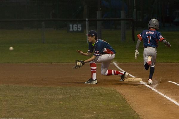 030717  Baseball Game