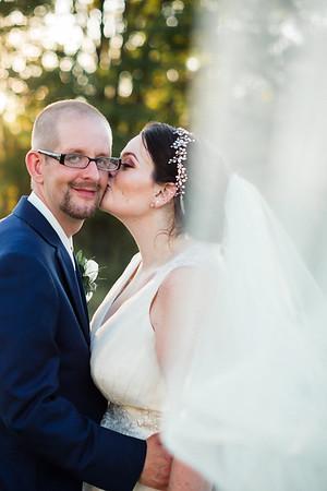 Meghan & Vernon's Wedding