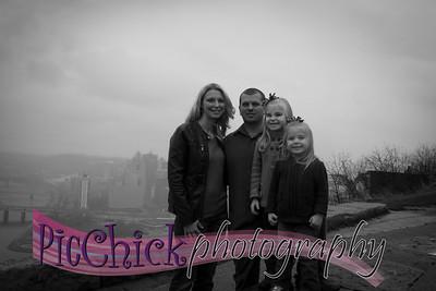 The Sodini Family~November 15,2011