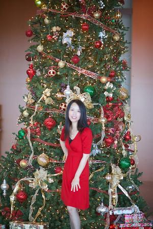 Ms. Angela Hsieh's portrait