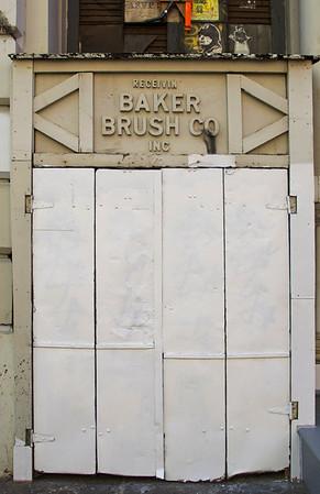 NY Doors 2