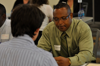 Fisher Student-Alumni Speed Networking