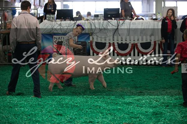 National Junior Swine Spectacular