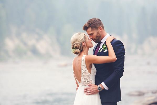 Rya & Shane - Wedding