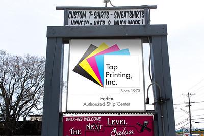 Tap Printing Inc.