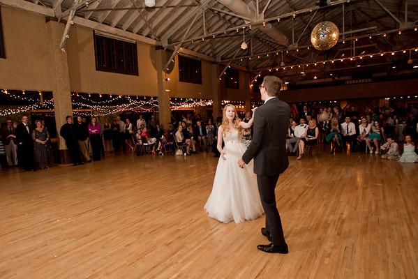 Kaylin + Gavin Wedding