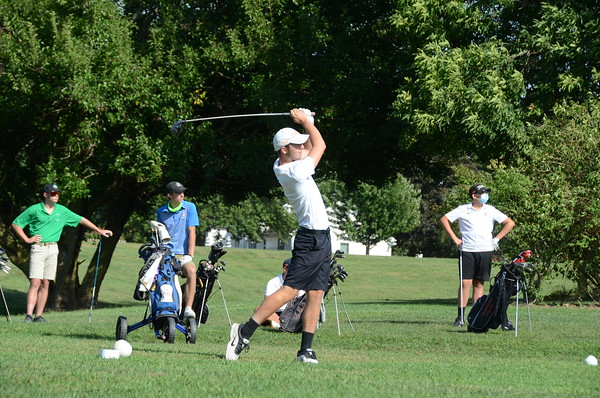 September 3, 2020 - Lincolnwood Golf