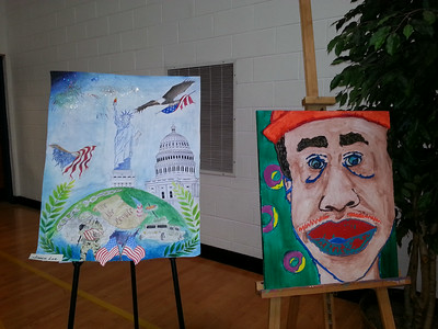 Art Shows & Competitions
