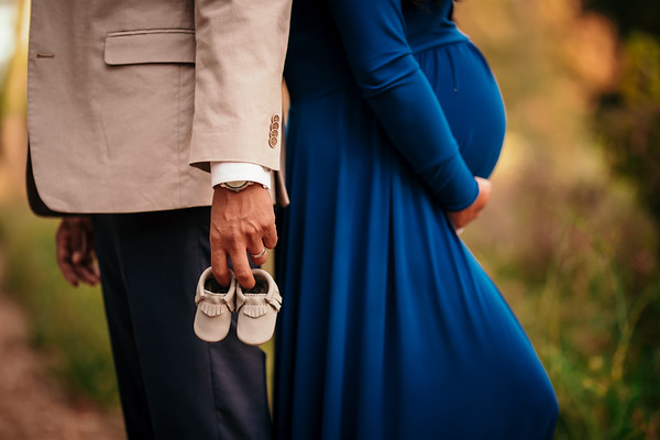 Expecting Baby Thachet