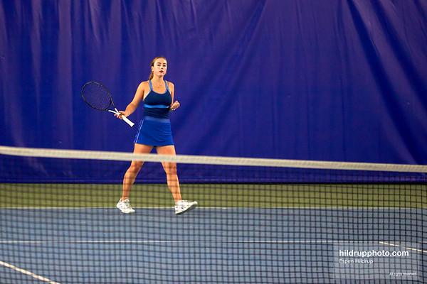 ITF Norwegian Open, 20.10.19