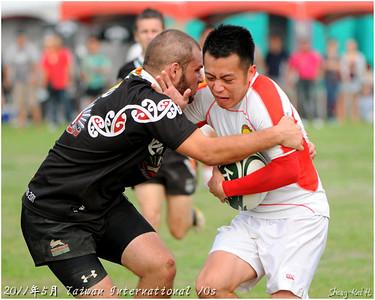 2011台灣國際10s-盃級準決賽-紐澳聯隊 vs 巨人(Cup Semi-final-ANZACS vs Giants)