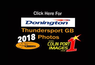 Rd1 Donington Park TSGB 2018