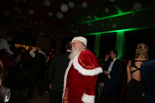 Dec. 16, 2017 Holiday Party