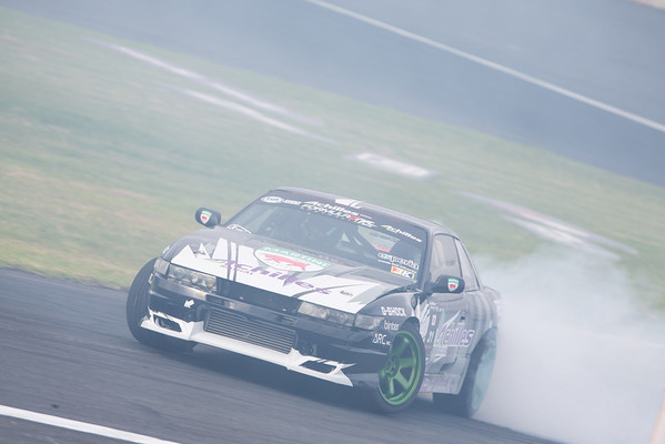 Formula Drift 2013 Melb