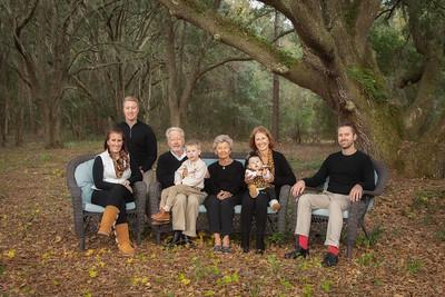 The Closser Family