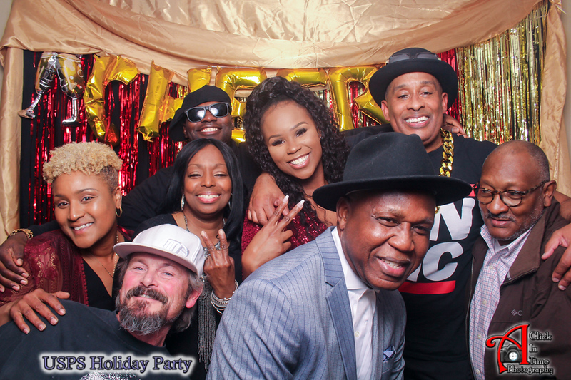 USPS Holiday Party 2019