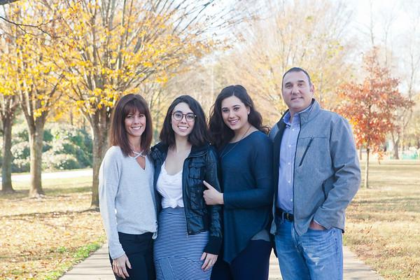 Briggs Family