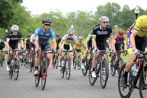 Nutmeg Cycling Pro