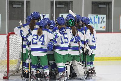 Wildcat Girls Hockey vs Jefferson