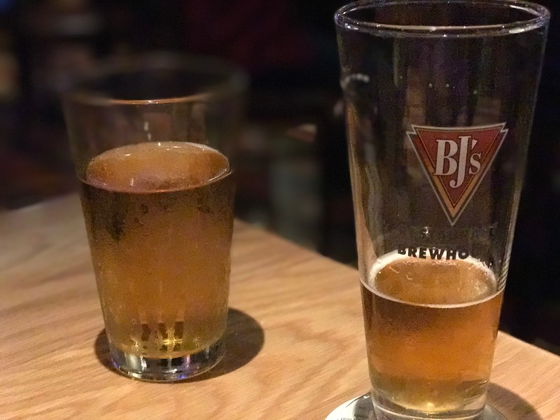 bjs brewhouse and restaurant