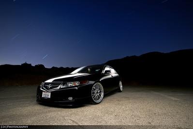 My TSX