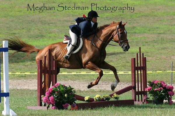Sara Oden Memorial Horse Show 07/25/10