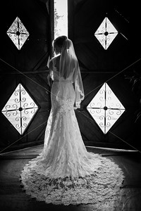 Ashley S • Bridal Session