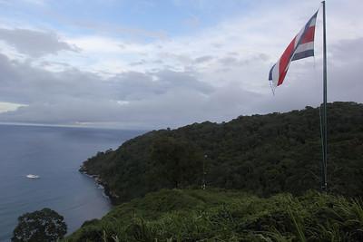 Cocos Island 2012