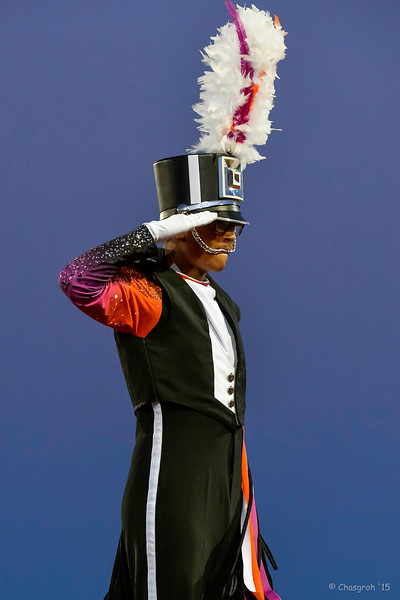 Drum Corps - DCI