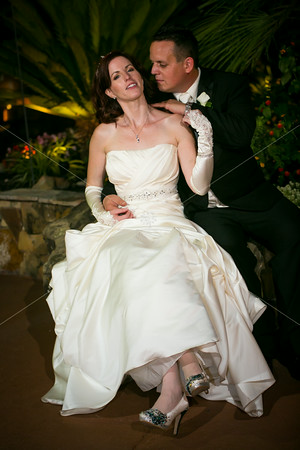 Jessica & Chace • Post Ceremony Portraits