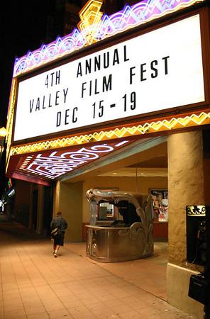 2004 Valley Film Festival