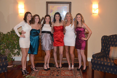2012 Winter Formal
