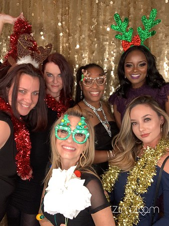 Cary Dental Holiday Party