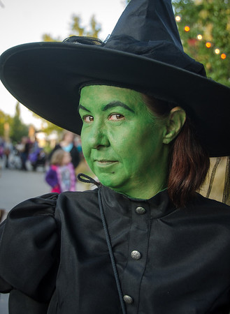 Witches Night Out 2013