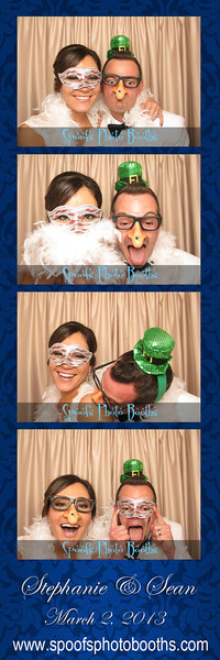 Stephanie + Sean  Free Downloads
