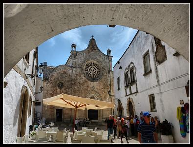 Salento, Lecce, Taranto