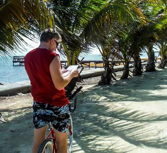 Belize vacation December 2014