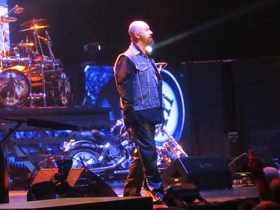 Judas Priest Centre Bell 06-10-14