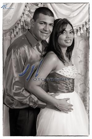 Meera & Shivie Anniversary