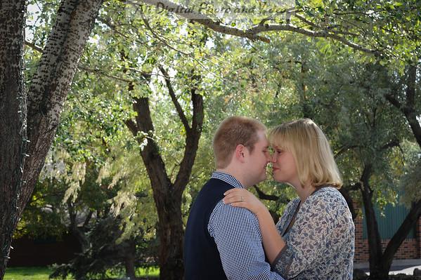Jillian and Mark 09.30.12